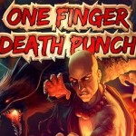 One finger death punch (2013)